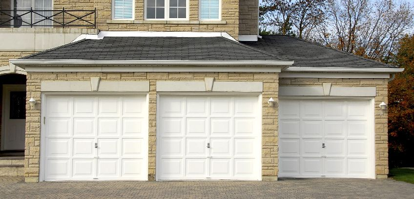 Before And After Photos Of Our Recent Garage Door Installations,  Replacements And Repairs Our Team Has Completed.